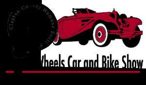 2014 car show logo